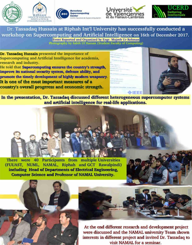 UCERD Gathering Intellectual - Education Research & Development